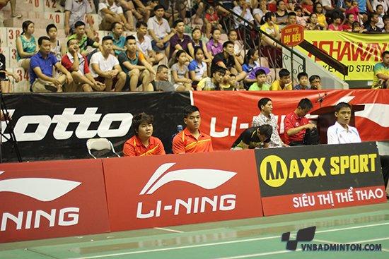 Giai cau long dong doi toan quoc - cup Lining 2015 (10).jpg