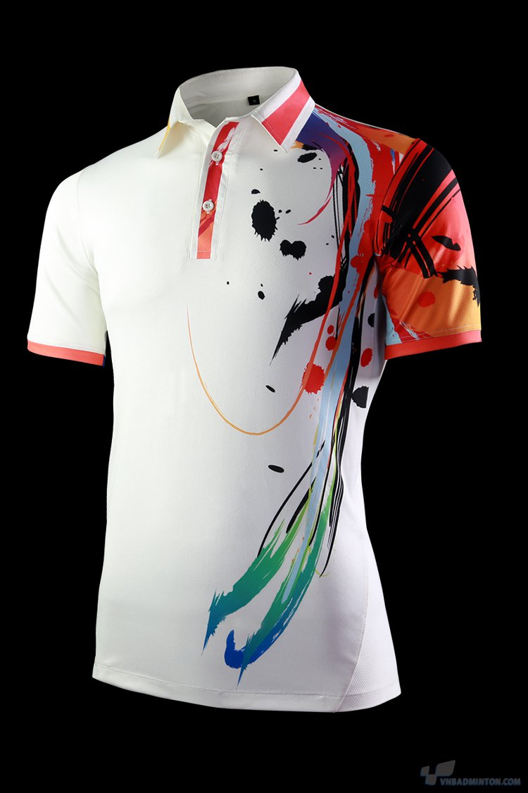 Hot Game Cold Mind Polo White HG04 - Front.jpg