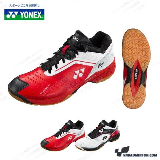 YONEX YY Yonex SHB-87EX SP Red.jpg