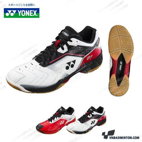 YONEX YY Yonex SHB-87EX SP White.jpg