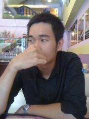 Justin Tran