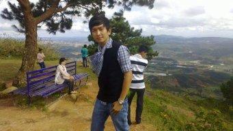 Duy Tan Vo Hoang