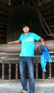 Trinh Dinh Giang