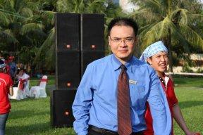 Xuandai Danny Nguyen